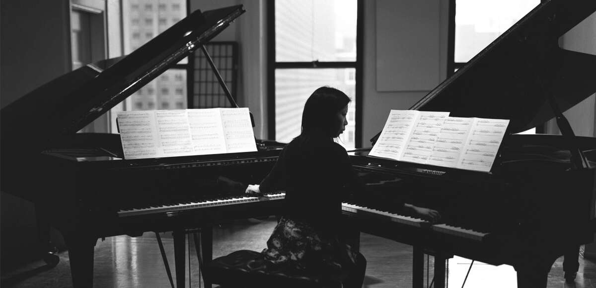 Pianist Mabel Kwan (photo courtesy EMPAC)