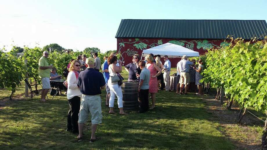 Max's Annual HOPtoberfest - SimsburyWhen: October 7 | Where: Rosedale Farms and Vineyards in Simsbury 