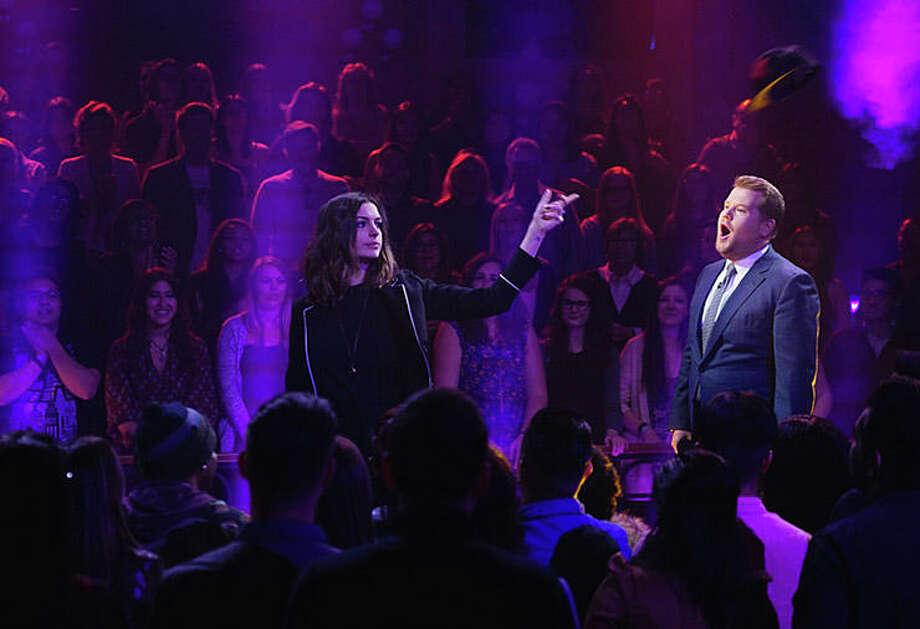 James Corden's Celebrity Rap Battles Are Getting Th