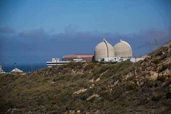 The Diablo Canyon Power Plant is an electricity-generating nuclear power plant near Avila Beach in San Luis Obispo County.