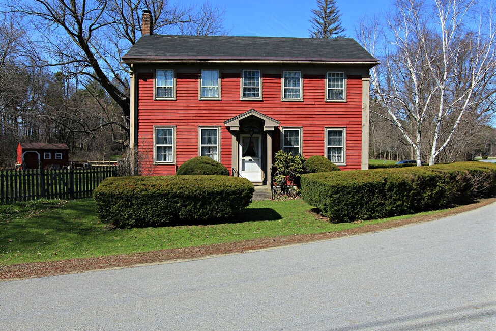 House of the Week: 12 Old Stage Rd., Charlton | Realtor: Jamie Mattison of 518Realty | Discuss: Talk about this house