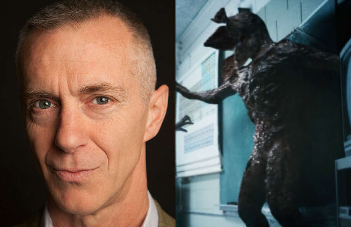 """Mark Steger, who played the Demogorgon in Netflix's recent hit """"Stranger Things"""" and whose credits include American Horror Story, I Am Legend, and The Pact, is coming to Danbury for CT Horrorfest this August."""