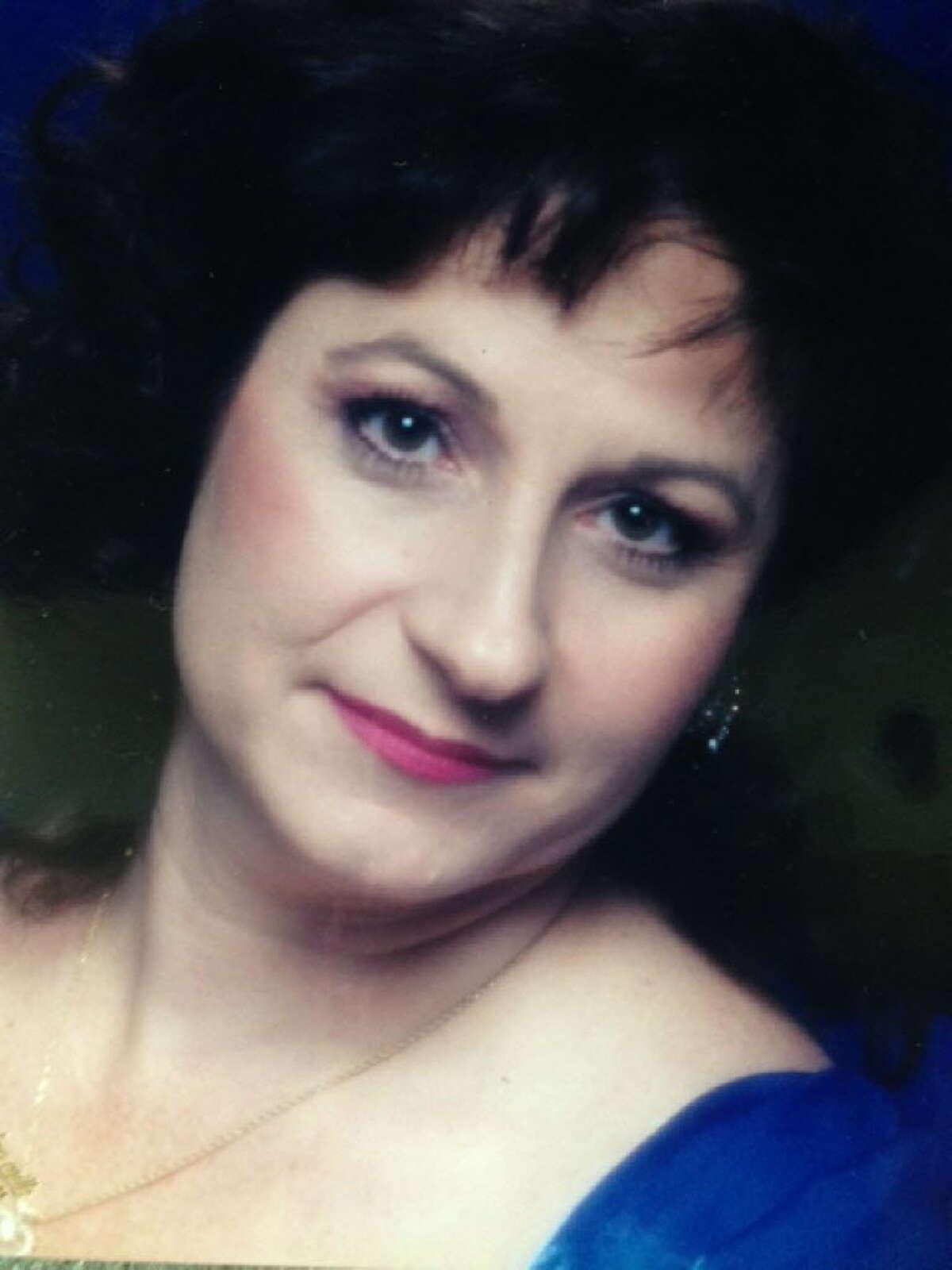 Maria Lockrow.