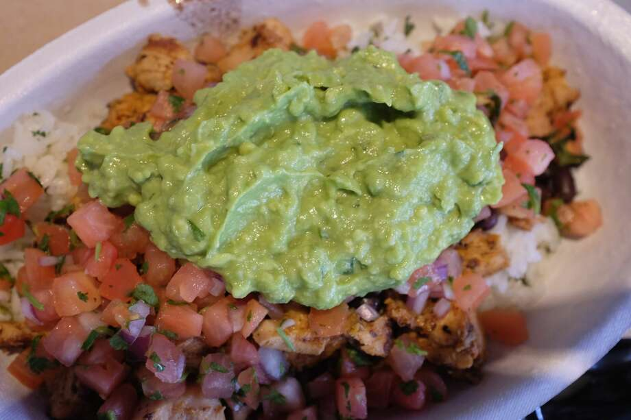 Sure, you love avocados and the resulting guacamole that's made from it, but are you willing to pay $36 for it? A Minneapolis restaurant tested the patience of its customers when it debuted a Super Bowl menu that boasted a $36 offering of guacamole and chips. Photo: Joe Raedle/Getty Images