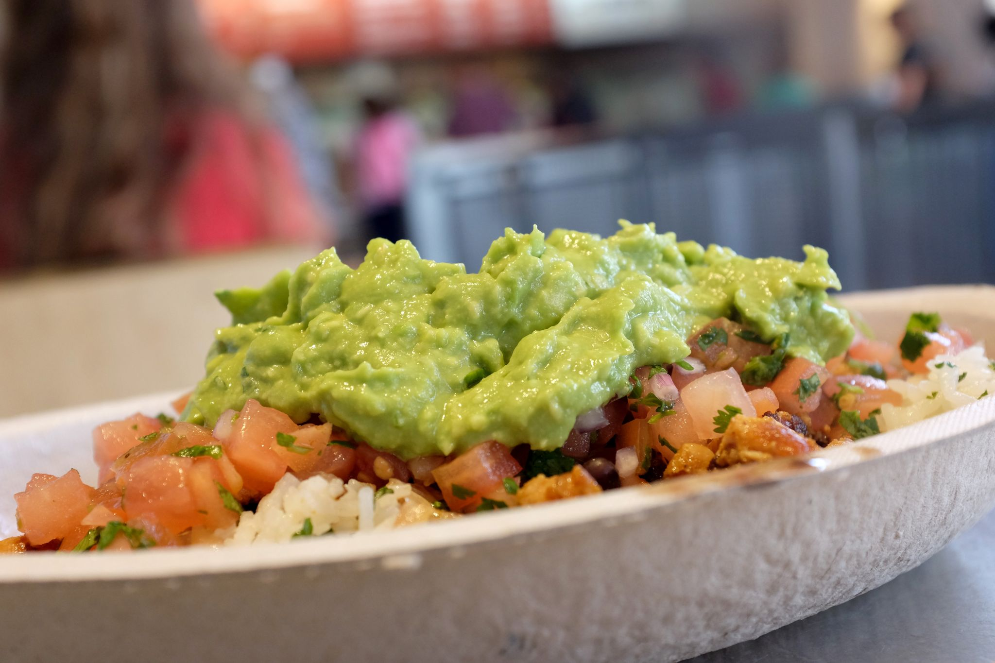 here u0027s how to win free guacamole at chipotle this week sfgate