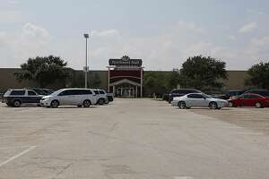 Northwest Mall near the Highway 290, IH 610, and Interstate 10 interchange Monday, Sept. 22, 2014, in Houston. ( James Nielsen / Houston Chronicle )