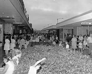 Remember These Northline Mall Stores From Houston S Past Houstonchronicle Com