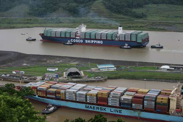 Panama Canal project overpromised and underdelivered