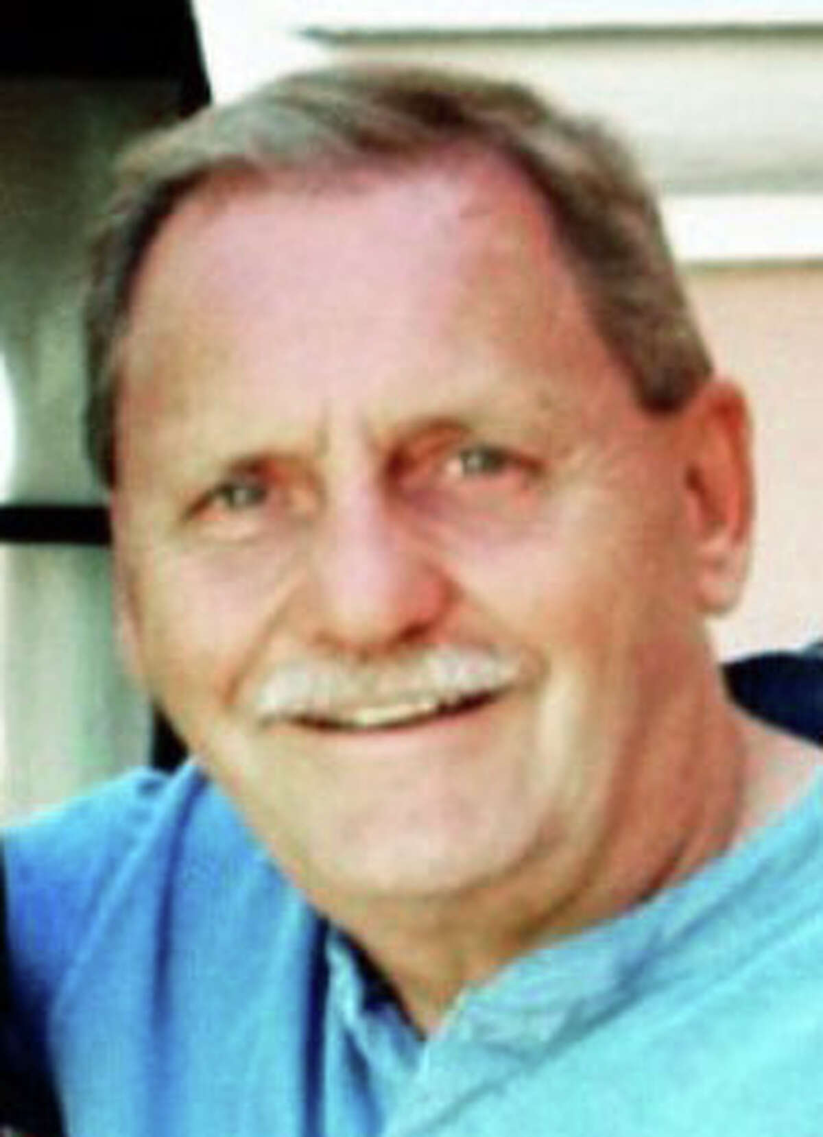 Joseph Cote, longtime Norwalk, Recreation and Parks employee who recently died of leukemia.