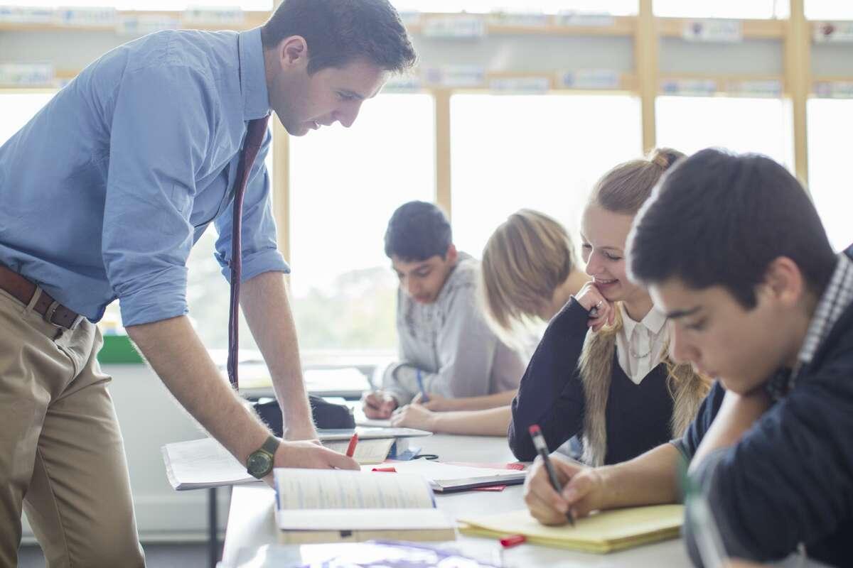 Realtor.com's most in-demand school districts 8. Plymouth-Canton Community School; Wayne County, Mich.