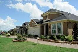 Bonterra at Cross Creek Ranch in Fulshear will be opening soon, Taylor Morrison executives say.