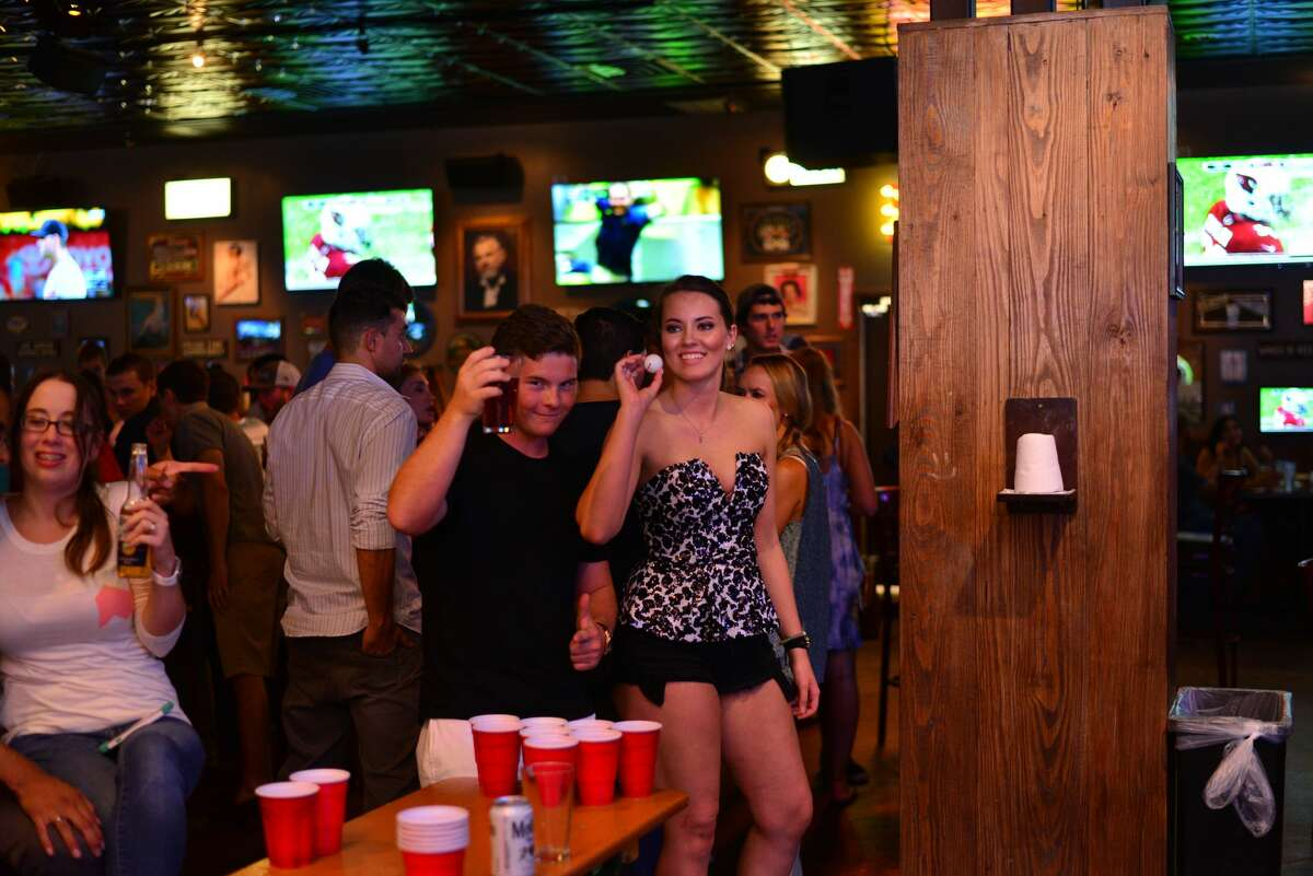 18. Little Woodrow's Gross alcohol sales:$223,518.96