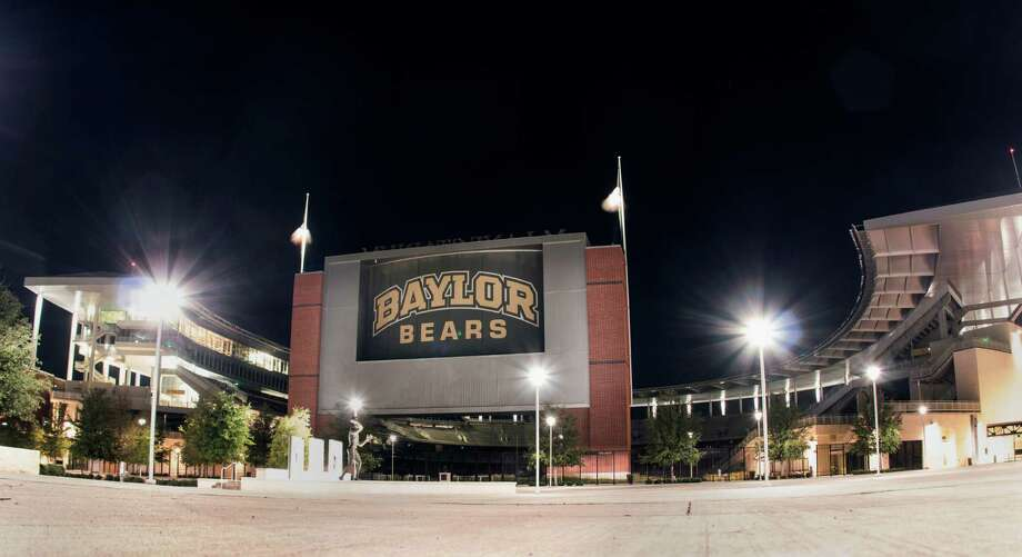 Baylor University, Waco, TX. Photos by Hannah Neumann for Houston Chronicle. / Special to Houston Chronicle
