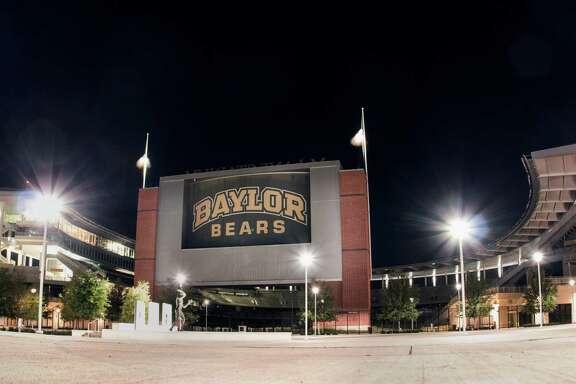 Baylor University, Waco, TX. Photos by Hannah Neumann for Houston Chronicle.