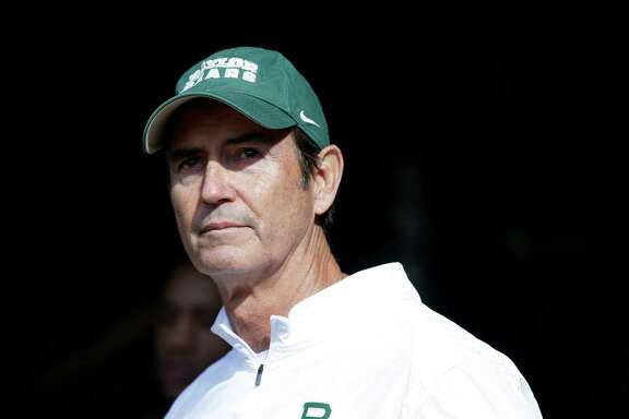 Former Baylor coach Art Briles says he has learned some lessons after losing his job this spring over allegations his football program mishandled complaints of sexual assault.