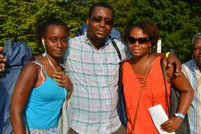 The 2016 Westside Reggae Festival was held at Danbury's Ives Concert Park on August 13. This year, the festival celebrated its fifth anniversary with performances from Mystic Bowie, Third World and others. Festival-goers also enjoyed traditional Caribbean foods and vendors. Were you SEEN?