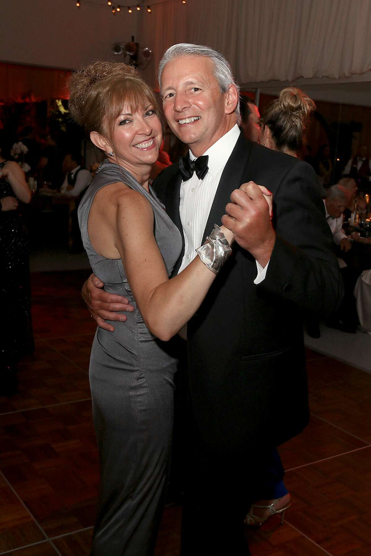 Were you Seen at the National Museum of Dance Gala in Saratoga Springs on Saturday, Aug. 14, 2016?