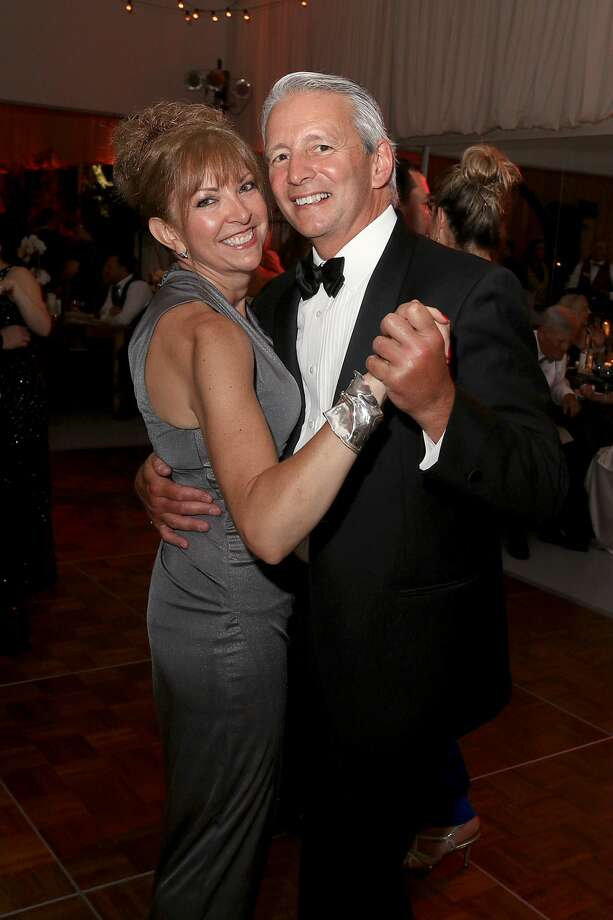 Were you Seen at the National Museum of Dance  Gala in Saratoga Springs on Saturday, Aug. 14, 2016? Photo: Joe Putrock/Special To The Times Union