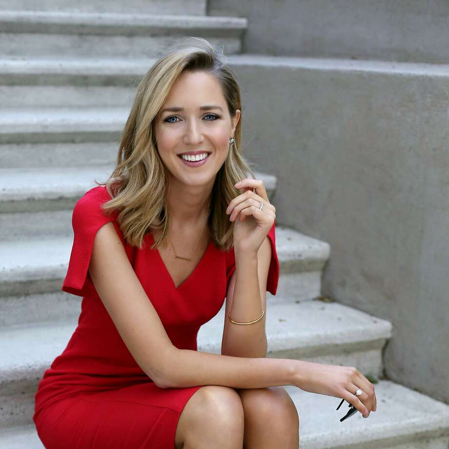 Trove is a new a style content app and platform for fashion bloggers founded by Memorandum blogger Mary Orton (pictured) and her husband, Rich Scudellari. Photo: Mary Orton