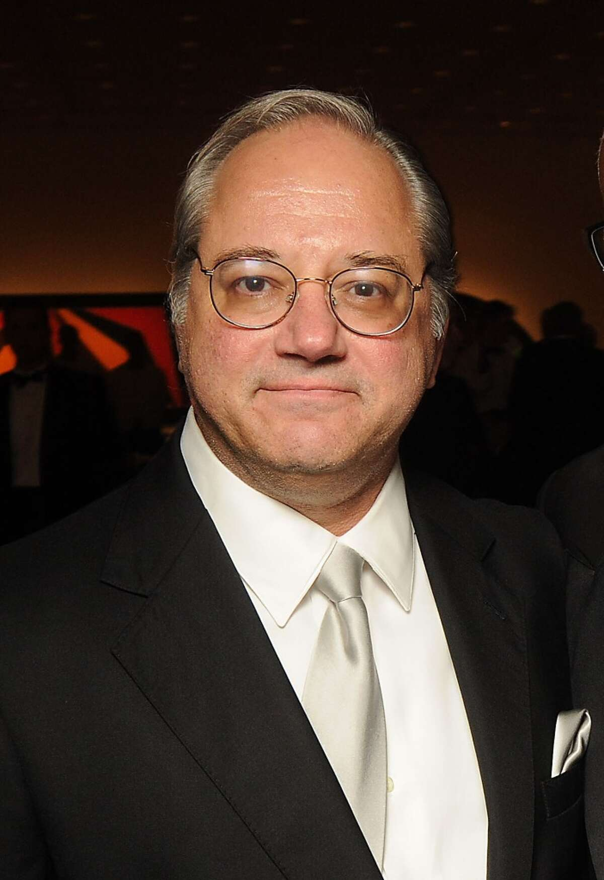 Anthony G. Petrello Chairman of the Board, President and CEO Nabors Industries Ltd. Base Salary $1,580,077 Bonus $6,125,000 Stock awards $16,863,656 Stock options $0 Total compensation $27,663,602