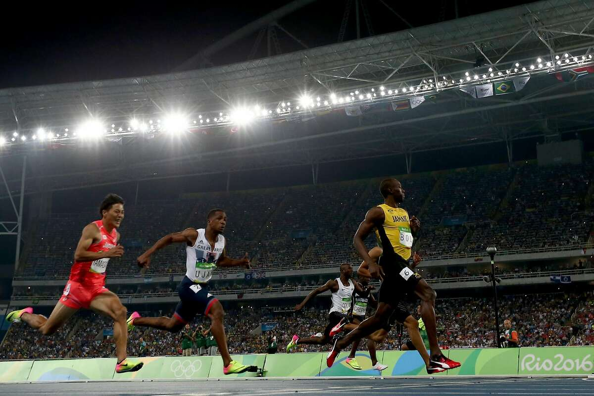 Usain Bolt: One photo sums up his greatness, attitude as ...