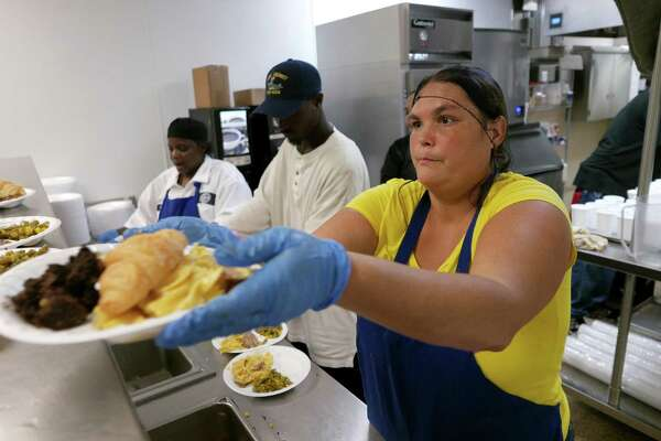 A Kitchen Is Launching An Express Lunch Service: Soup Kitchens In San Antonio Serving Healthier Fare