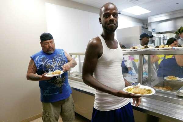 Soup Kitchens In San Antonio Serving Healthier Fare