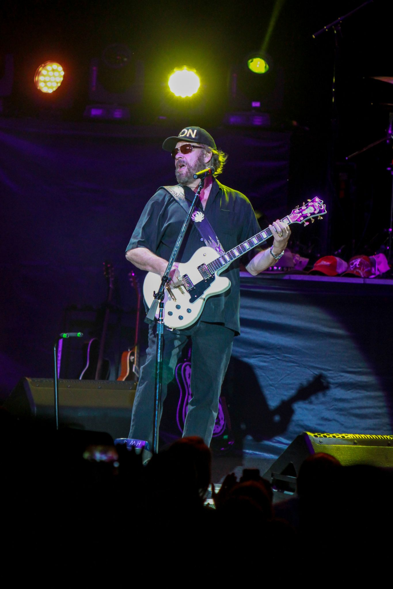 hank williams jr essays Hank williams jr essay hank williams jr also known as bocephus, is a public icon to the country music world you can't bring up country music legends without mentioning hank williams jr.