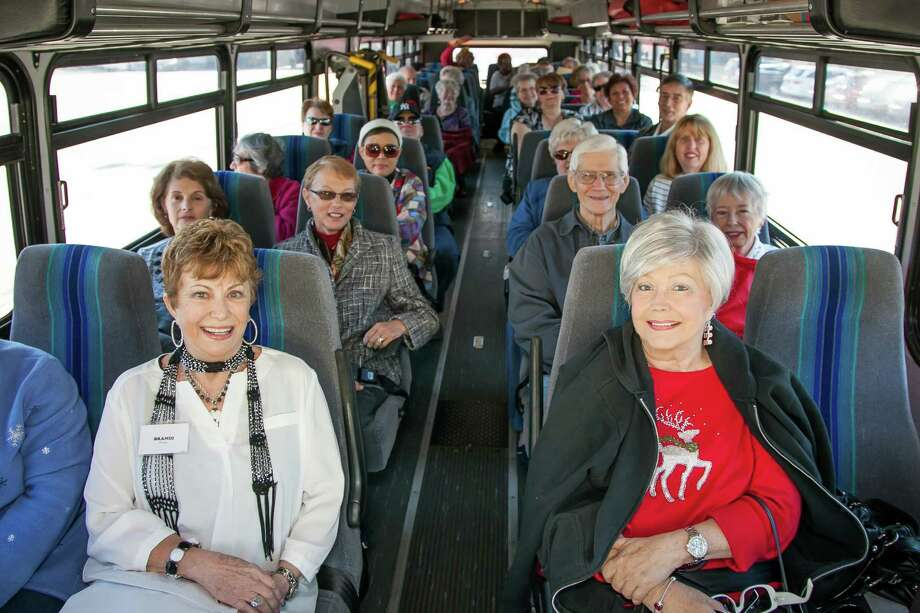 For those who desire shorter trips, Harris County Precinct 4 provides many day trip opportunities for seniors.