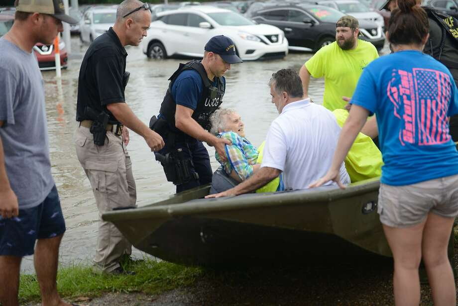 Deadly floods in southern Louisiana: What we know so far