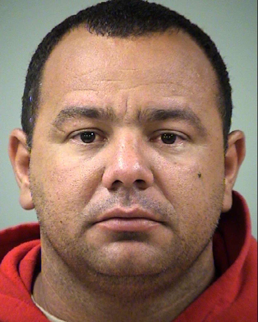 Ihorge Hernandez, 34, was charged Aug. 10-11 with a class B misdemeanor charge of engaging in prostitution.