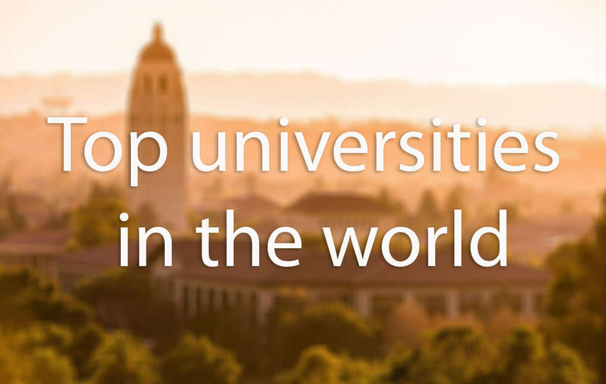 The Shanghai Review released its list of the best universities in the world. Keep clicking to see which schools were ranked in the Top 25.