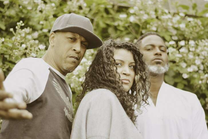 Digable Planets takes its reunion tour to the Bay Area.