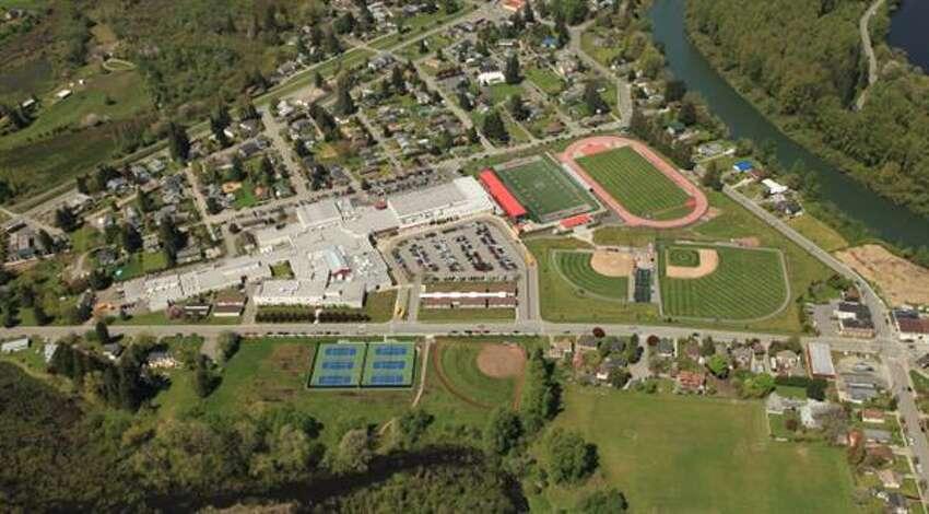20. Snoqualmie Valley School District Overall Niche grade: B+ Schools: 13 Students: 7,100