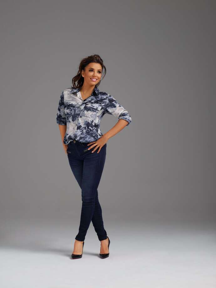 Eva longoria launches new womenswear line san antonio for Eva longoria san antonio home