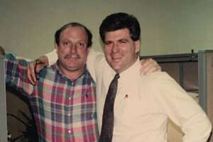 Dennis Alvord, known to local listeners as Joe Nasty, was a mentor of sorts to Trey Ware of KTSA's morning show.