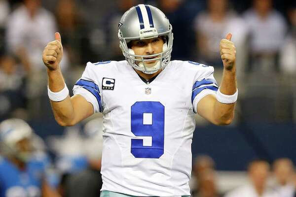 Tony Romo says despite all his Cowboys team passing records, his career in Dallas will not be complete without a Super Bowl victory.