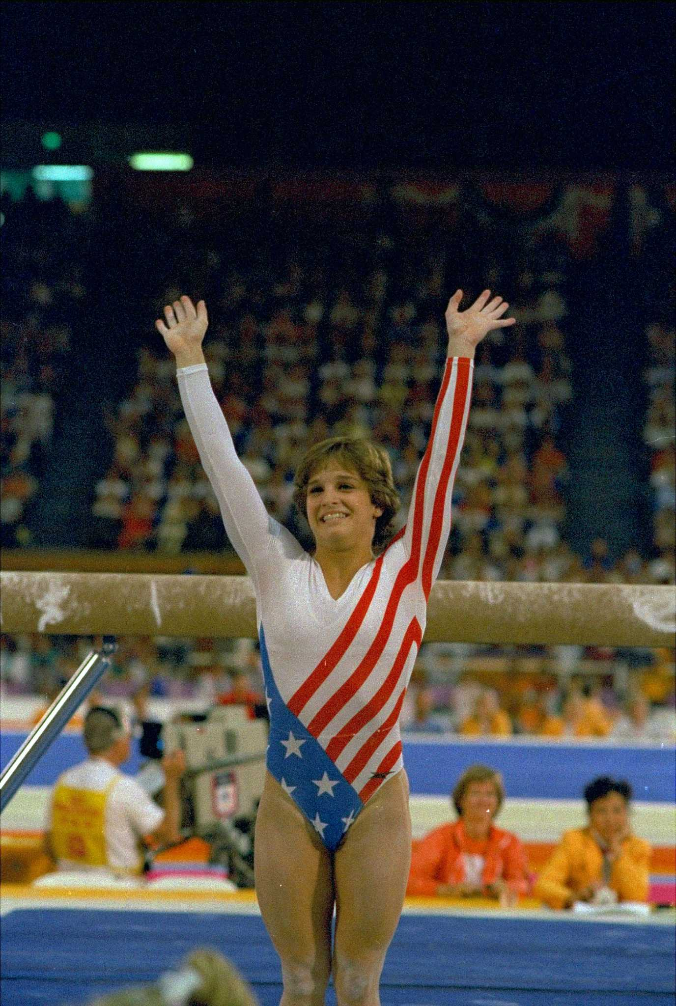 Mary Lou Retton 5 Olympic medals nude (11 foto and video), Pussy, Fappening, Twitter, underwear 2017
