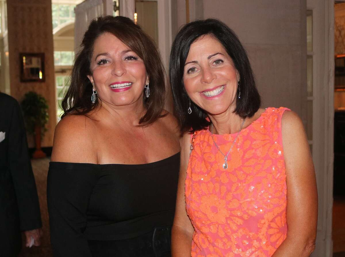 Were you Seen at the Saratoga WarHorse Foundation's fourth annual gala, an event to benefit military veterans and retired Thoroughbred racehorses, at the Hall of Springs in Saratoga Springs on Monday, Aug. 15, 2016?
