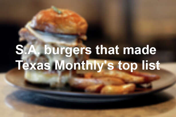 Folc restaurant serves a brisket and pork belly burger named as the best burger in Texas by Texas Monthly.   July 19, 2016.
