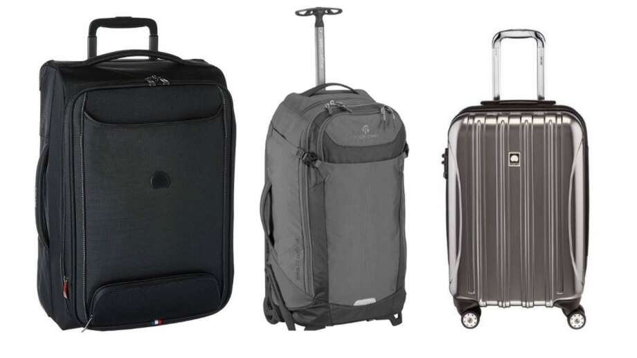 f1b484491f Attention Travelers  Up to 60 Percent off Carry-On Luggage ...