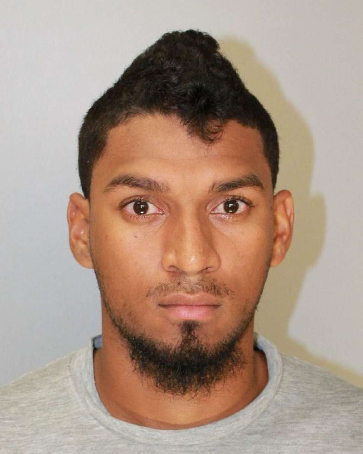 Astros minor leaguer Danry Vasquez was placed on administrative league by Major League Baseball after being arrested on suspicion of assault family violence.
