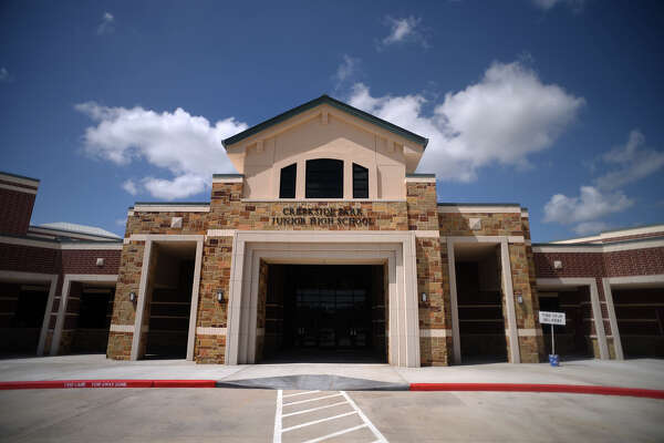 Creekside Park Junior High will be the third junior high school in the Tomball Independent School District when the campus opens on Monday.