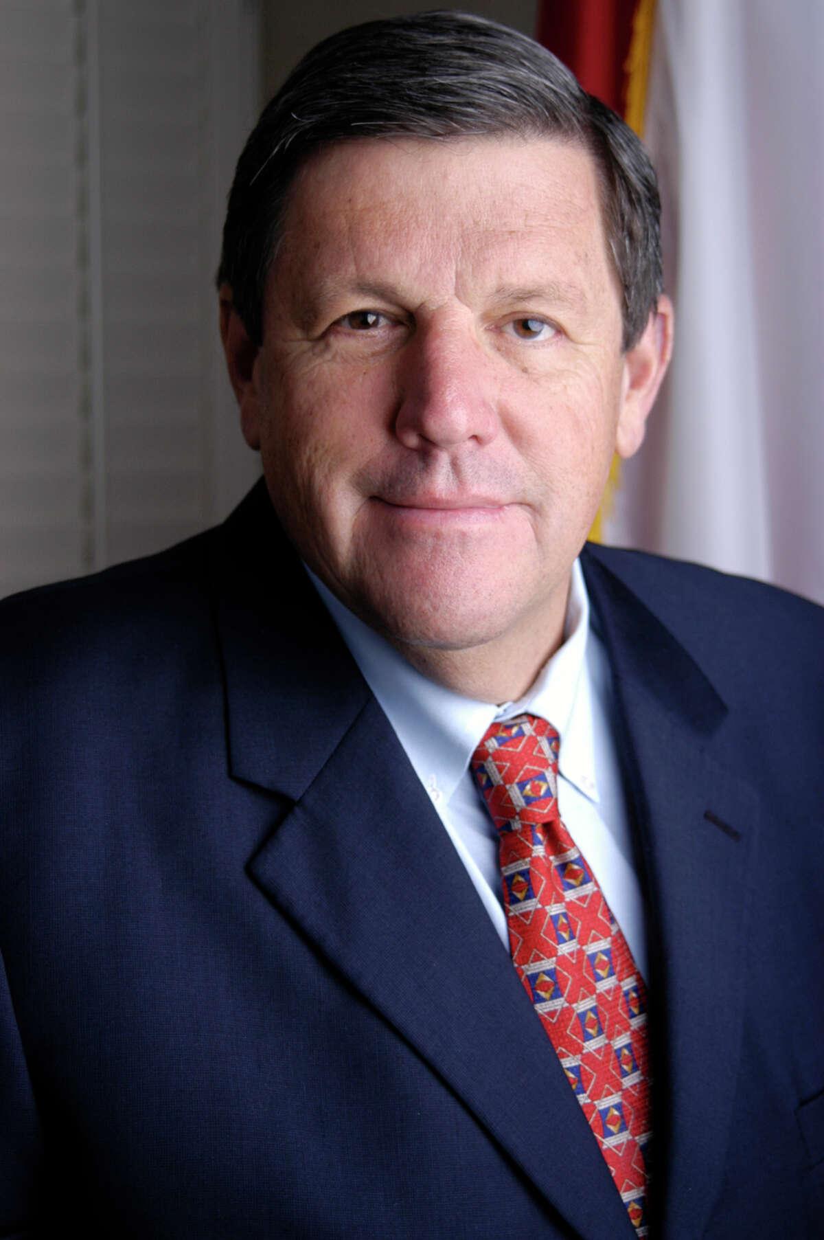 Bill Hammond, president, Texas Association of Business.