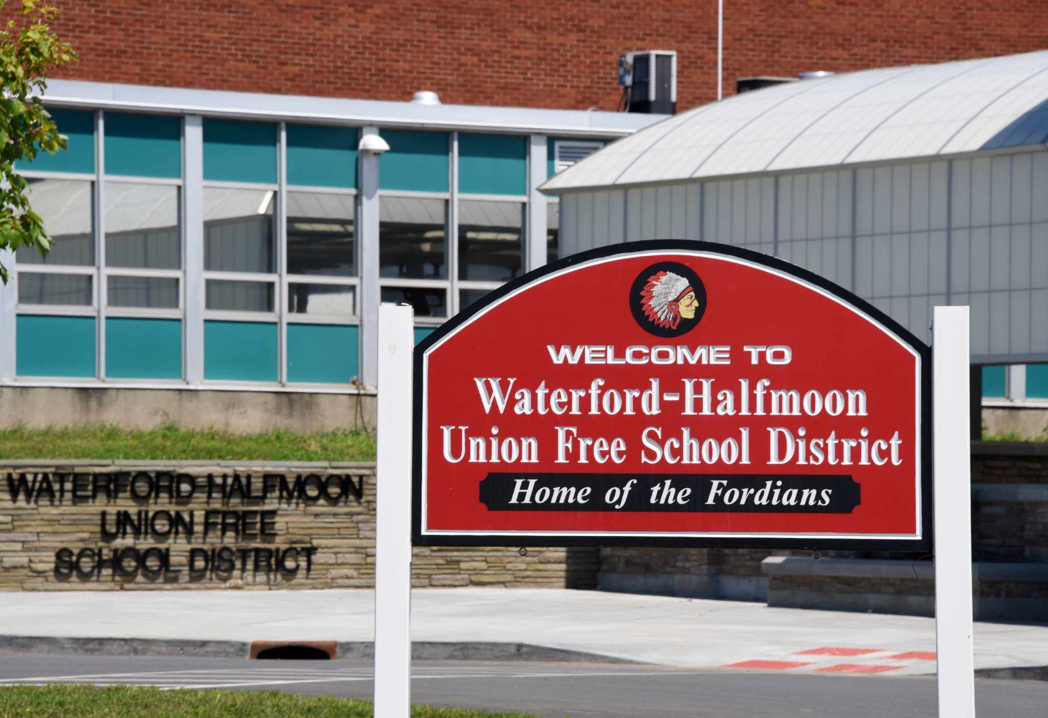 Waterford-Halfmoon school closed Tuesday after pipe breaks - Times Union