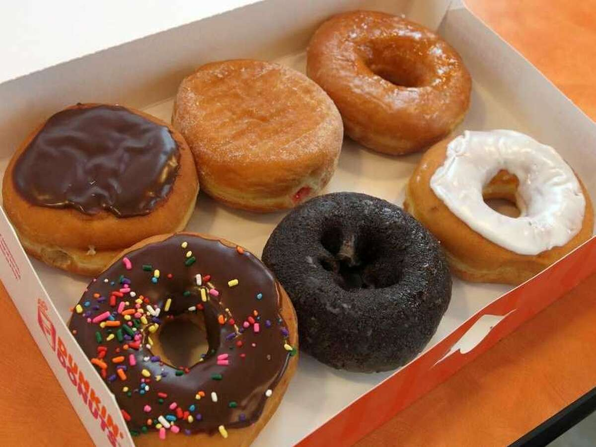 Dunkin' Donuts, please! This East Coast franchise recently brought Boston Kremes and Strawberry Dreams toWalnut Creek and Half Moon Bay. But what about San Francisco? We want cheap coffee too!