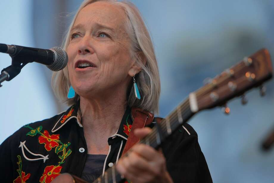 Laurie Lewis will play at Freight & Salvage on Sunday, Aug. 21. Photo: Thomas Webb, The Chronicle