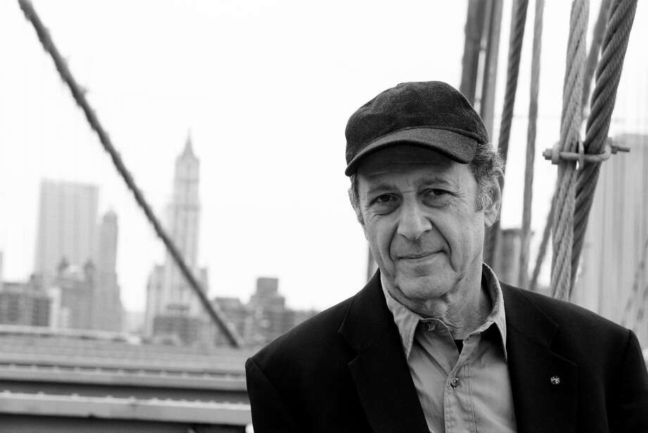 Composer Steve Reich Photo: Jeffrey Herman