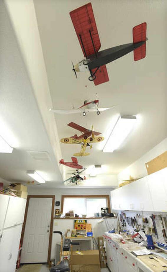 Flying Free Huron Daily Tribune