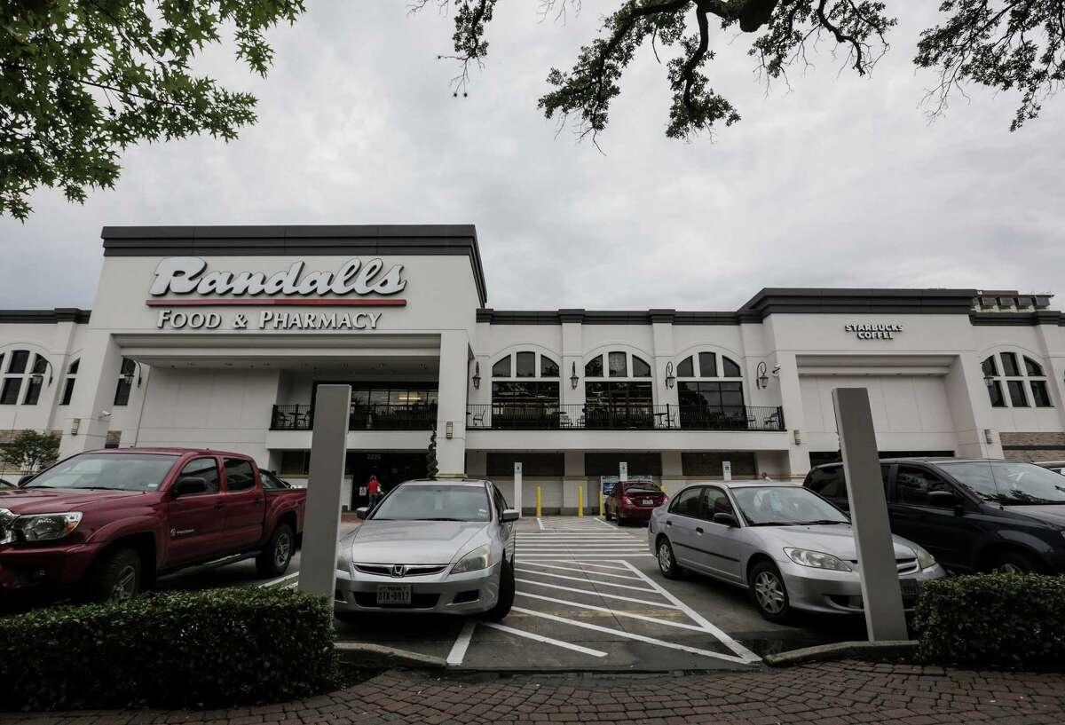 Randall's Fresh store in Midtown, which has been redesigned to appeal to the growing neighborhood on Wednesday, Aug. 17, 2016, in Houston. ( Elizabeth Conley / Houston Chronicle )